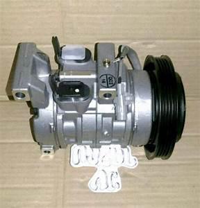 Jual Compresor Compressor Kompresor Ac Mobil Toyota Vios