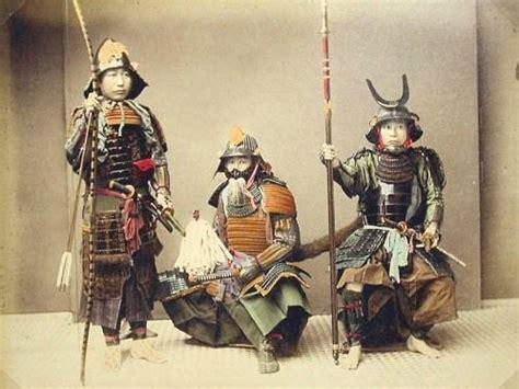 samouraï siège the samurai a history historynotes info