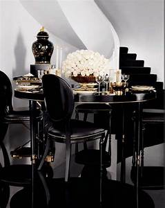 best 20 black dining tables ideas on pinterest black With best brand of paint for kitchen cabinets with wall art black friday deals