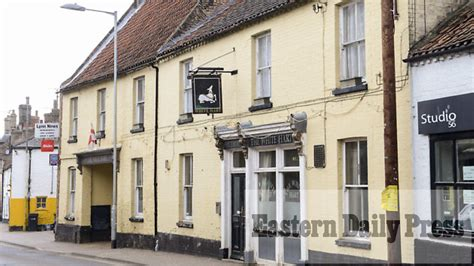 Downham Market pub renovations recommended for approval | Eastern Daily Press