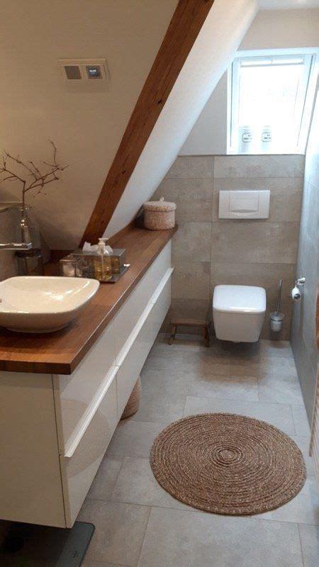 Kleines Bad Unterm Dach by Kleine Badezimmer Einrichten Gestalten