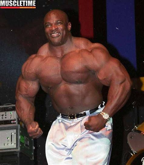 ronnie coleman bodybuilding  olympia winners