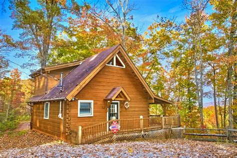 secluded cabin rentals secluded two bedroom cabin in gatlinburg tn in the woods