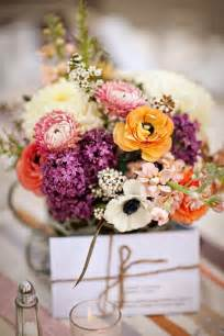 flower ideas for wedding special wednesday fall wedding flower ideas bridal bouquet and decorations