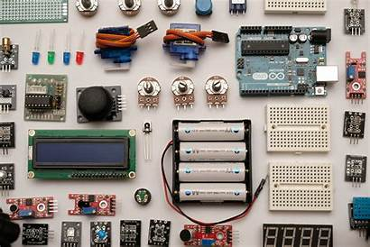Electronic Components Wallpapers Component