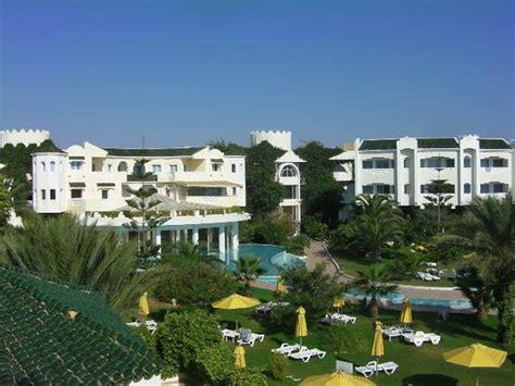 Lti Mahdia Beach Hotel 4* (Тунис/Махдия)