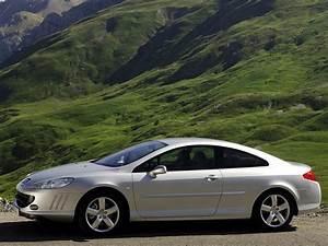 Coupé Peugeot : 2006 peugeot 407 coupe review top speed ~ Melissatoandfro.com Idées de Décoration
