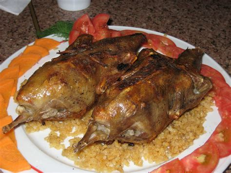 cuisine pigeon food guide must eat foods when visiting cairo