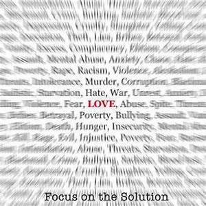 Is It Love Solution : focus on the solution ~ Melissatoandfro.com Idées de Décoration