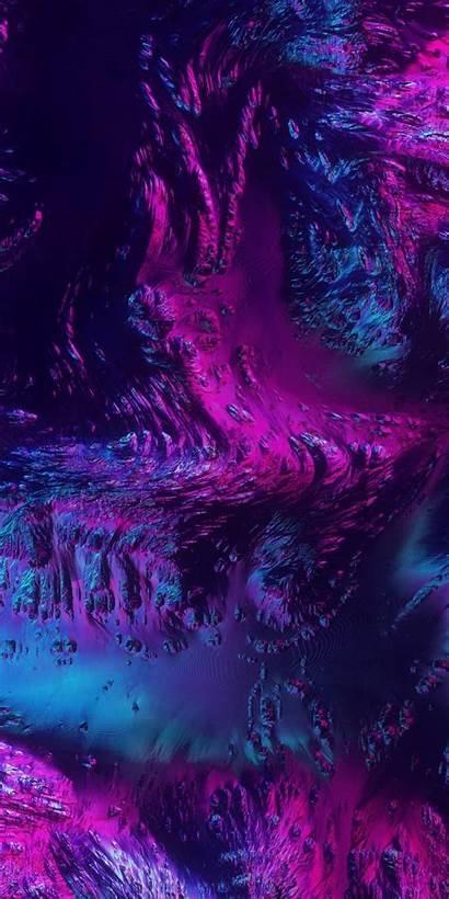 Neon Abstract Wallpapers Iphone Texture Phone Dark