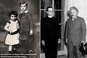The Fascinating Story Of Einstein's Childhood, His ...