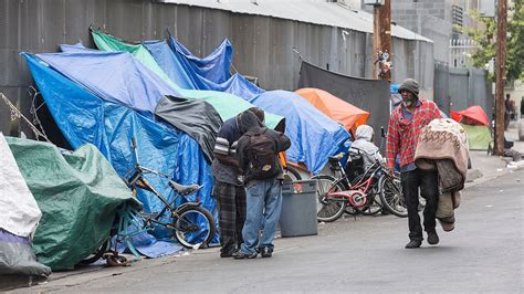 counting homeless people  hoping    number