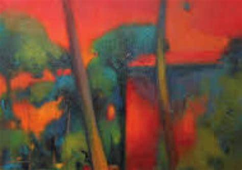 Oil on canvas laid on board. MOSTRA DELLA QUADRERIA IN SALA MANZU' - Bergamo Avvenimenti