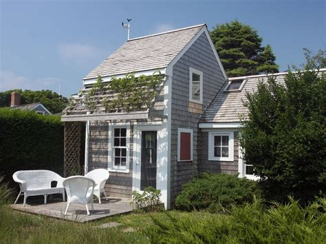 The Tiny House Small Cottage With Water Views, Siasconset