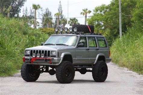 jeep xj lifted jeep cherokee xj lifted car interior design