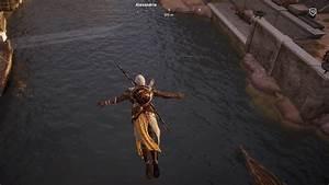 Assassin's Creed Origins Review | Digital Trends