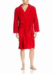 tommy hilfiger tommy hilfiger men39s solid plush robe With robe tommy hilfiger fille