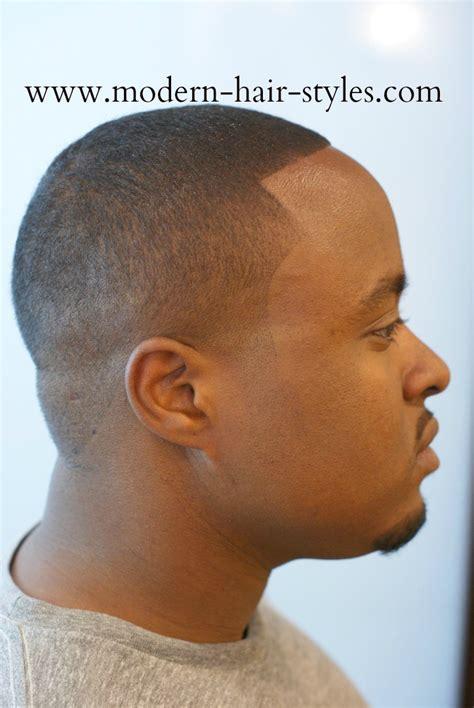 black men hair styles   high fades texturizers