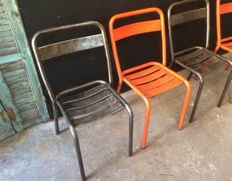 chaise tolix ancienne prix chaise tolix angers design