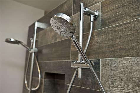 Shower The - adjustable shower on rail ezyfix