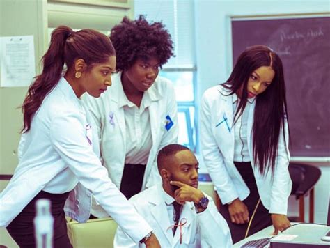 black excellence pre med nursing goals nursing school