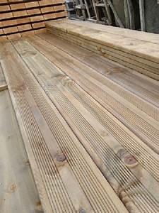 Matériaux Pour Terrasse : terrasse en bois affaire mat riaux ~ Edinachiropracticcenter.com Idées de Décoration