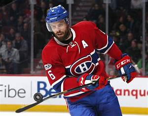 Shea Weber's Importance to the Montreal Canadiens