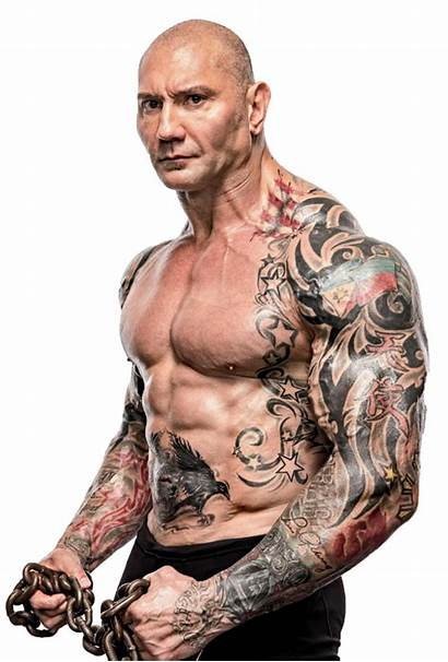 Tattoos Tattoo Dave Bautista Flag American Meanings