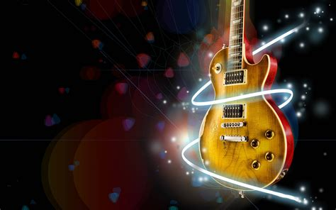 guitar wallpapers hd wallpaper cave