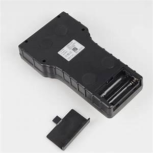 2019 Dhl 2016 Version Cnc 3 Axis Wireless Hand Wheel  Manual Pulse Generator  Mpg Remote