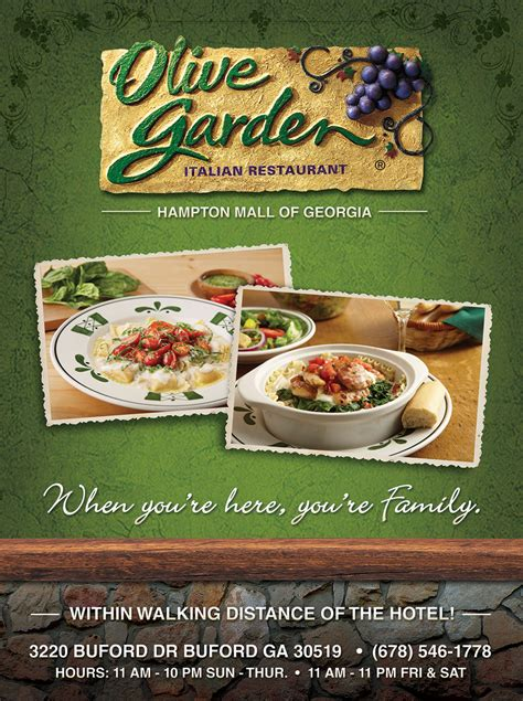 olive garden buford olive garden quotes quotesgram