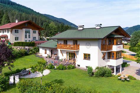 landhaus in den bergen pension in den bergen landhaus filzmoos