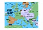 World War 1 timeline   Timetoast timelines