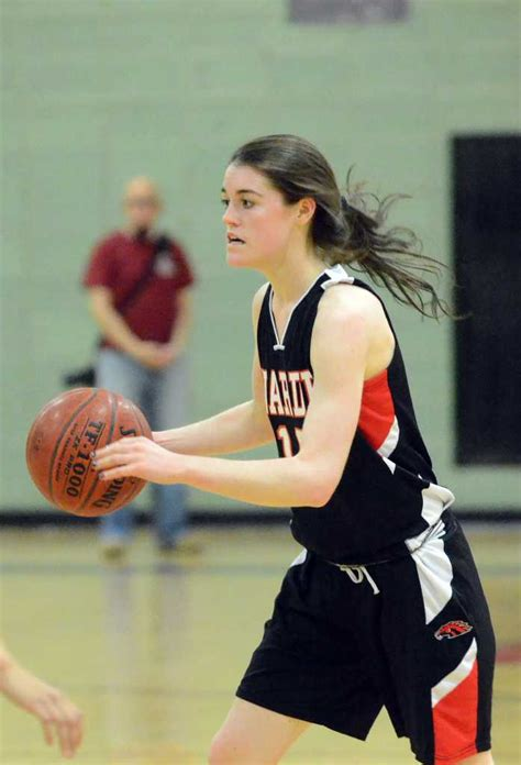 fairfield warde girls basketball clinches state playoff