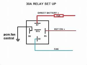Image Result For Mini Relay Wiring Diagram