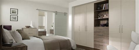 fitted bedroom wardrobes design install surrey