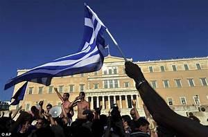 Greek austerity measures: Judges and doctors work to rule ...