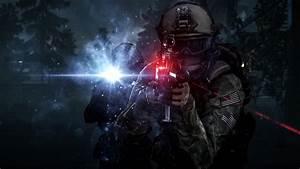 Battlefield 4 Zavod Graveyard Shift 4K Wallpapers