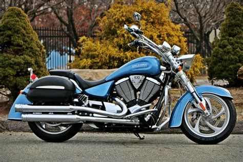 Victory Kingpin Motorcycles For Sale In Connecticut