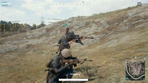 How To Scope In Playerunknown's Battlegrounds On Xbox One