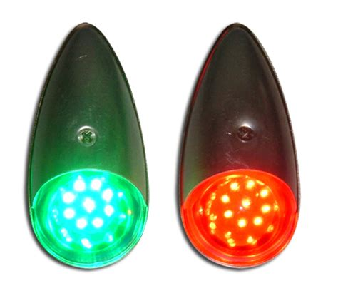 led replacement lamps  navigation lights  aircraft