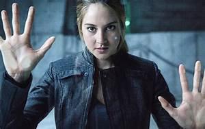 Movie Review: Divergent | St. Luke's Sentinel