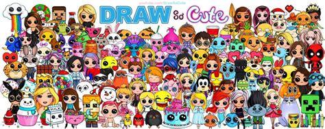 draw  cute poster cute drawings kawaii drawings