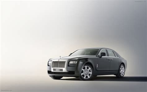 Rolls Royce Ghost Picture by Rolls Royce Ghost Widescreen Car Picture 07 Of 16