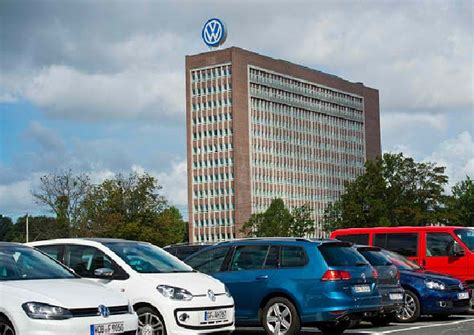 volkswagen group headquarters new remote lock hacking method endangers 100 million