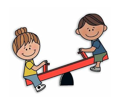 Seesaw Clipart 123clipartpng
