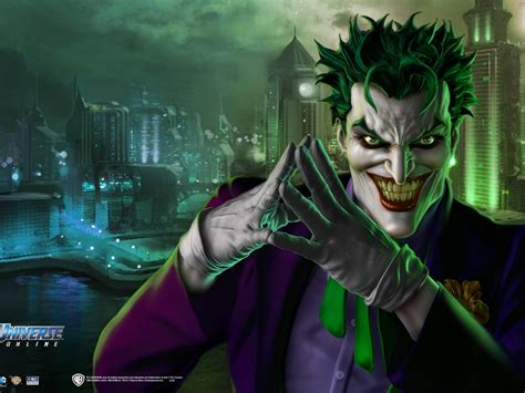 joker dc universe  wallpaper hd  desktop