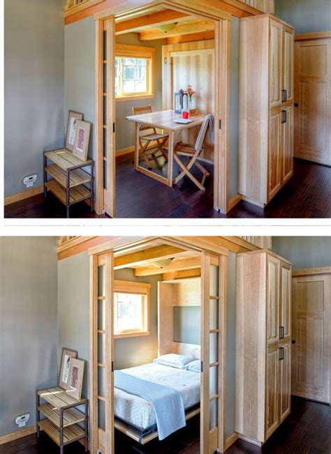 31546 tiny house bed ideas mini maisons fabrik estrie