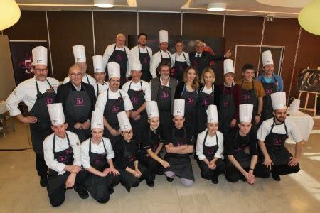 Hotellerie Concours De Cuisine Lycée Concours De Cuisine Pour Les 50 Ans De L 39 école