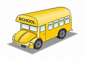 Pics Of School Buses - Cliparts.co